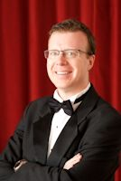Cathal Garvey Musical Director
